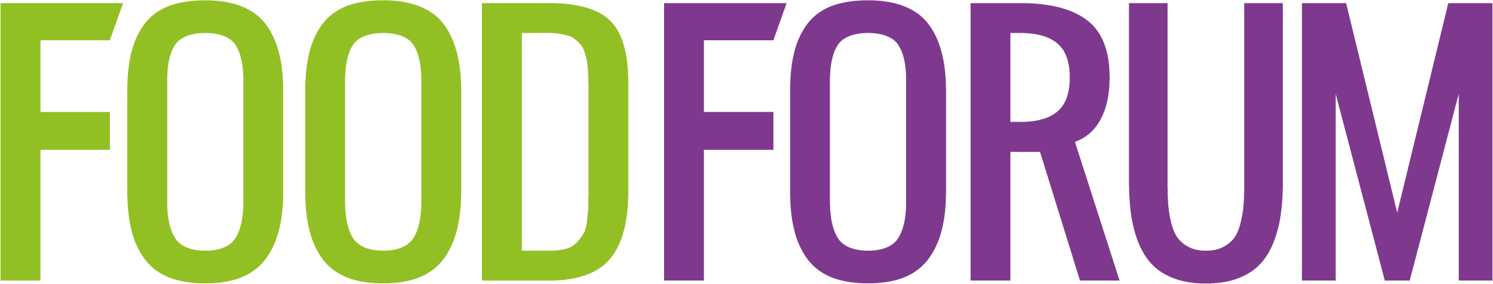 logo_FOOD_FORUM