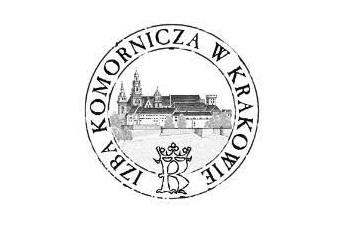 Logo Izba Komornicza Kraków
