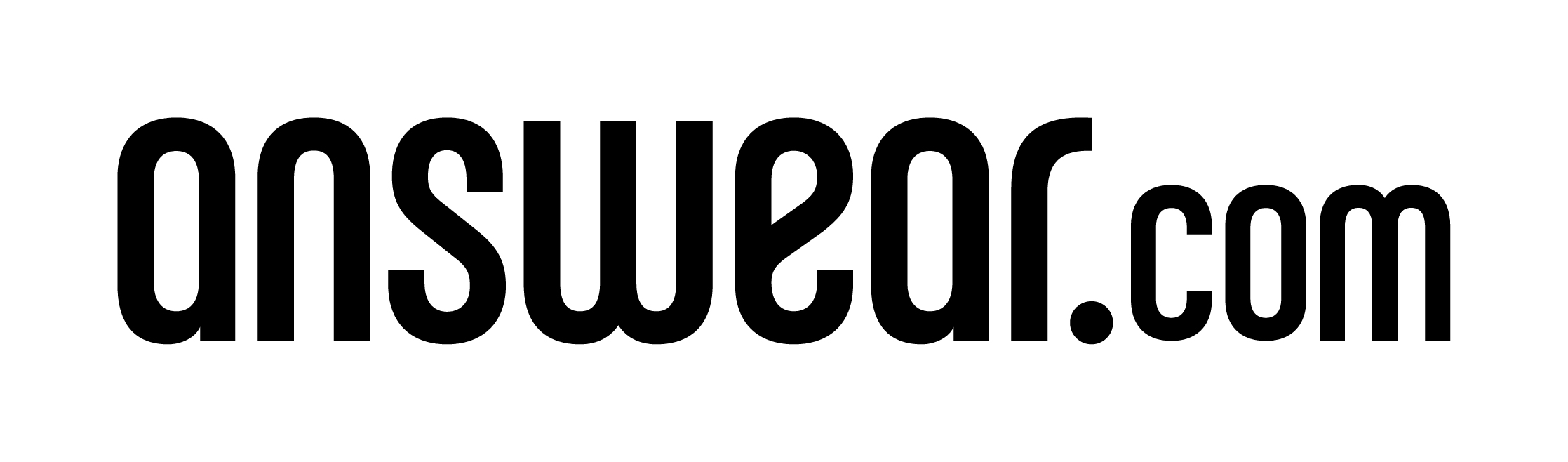 Answear - logo new