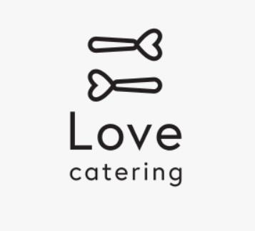 logo lovecatering
