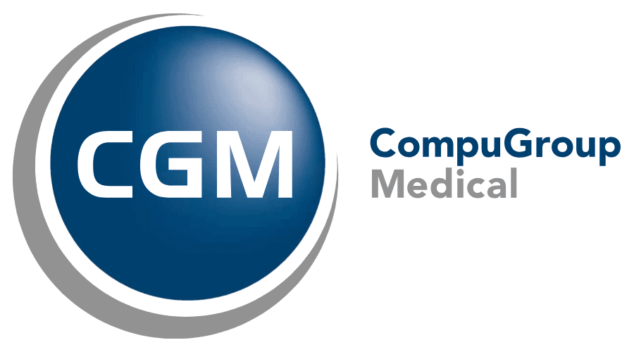 compugroup-medical-logo-vector