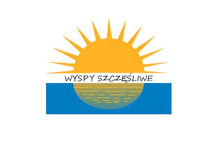 logo Wyspy Szczęśliwe